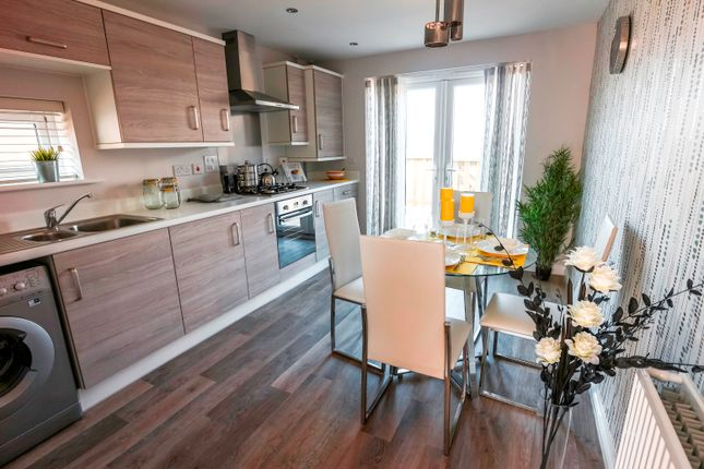 Thumbnail Detached house for sale in Station Road, Ansford