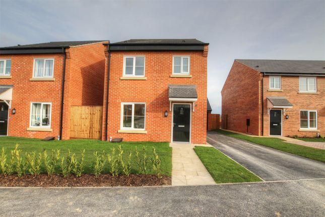 Thumbnail Detached house to rent in Harvest Drive, Malton, Malton