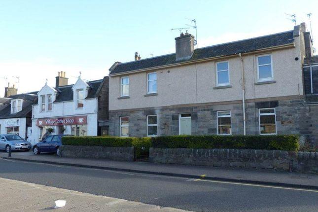 Thumbnail Flat to rent in Main Street, Davidson Mains, Edinburgh