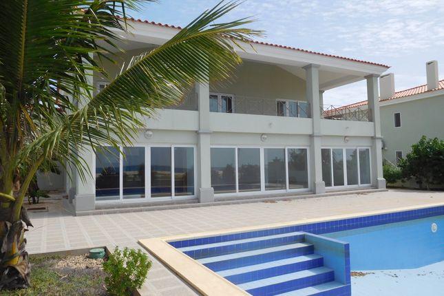 Thumbnail Villa for sale in Paradise Beach, Cvdp121, Cape Verde