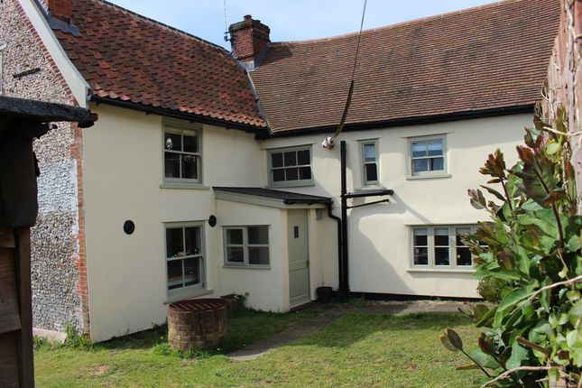Thumbnail Property for sale in Main Road, Marlesford, Woodbridge