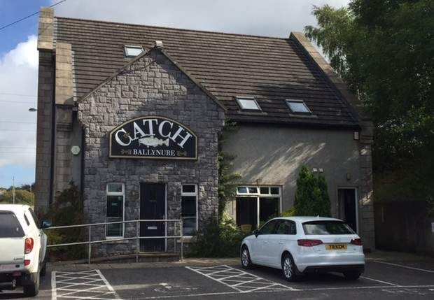 Restaurant/cafe for sale in Larne Road, Ballynure, County Antrim