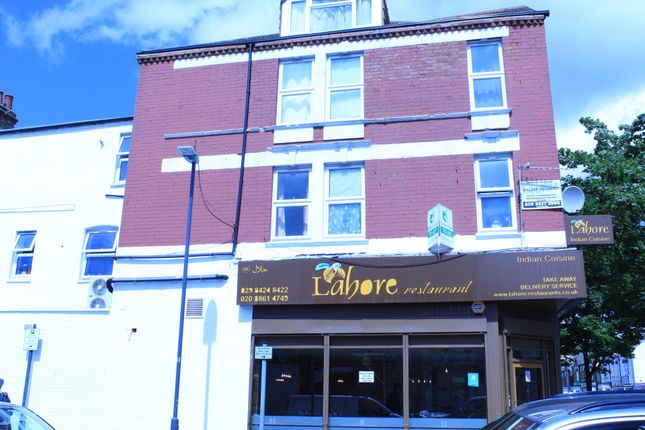 Block of flats for sale in Station Road, Harrow