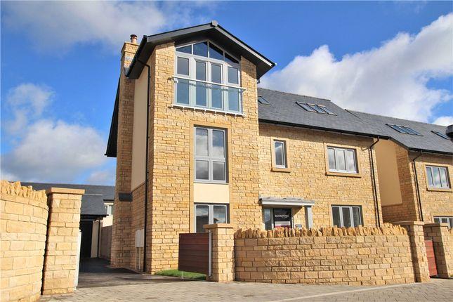 Thumbnail Detached house for sale in Granville Road, Lansdown, Bath, Somerset