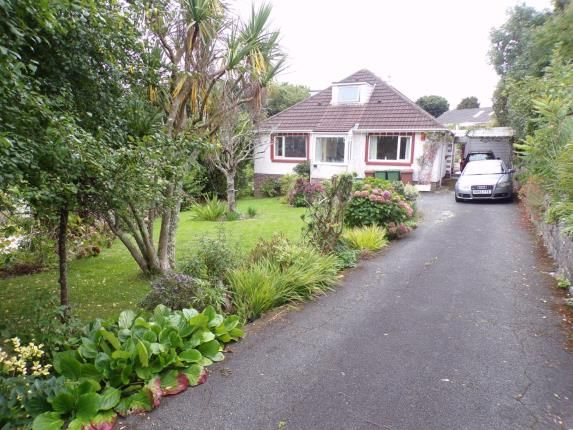 Thumbnail Bungalow for sale in Eggbuckland, Plymouth, Devon