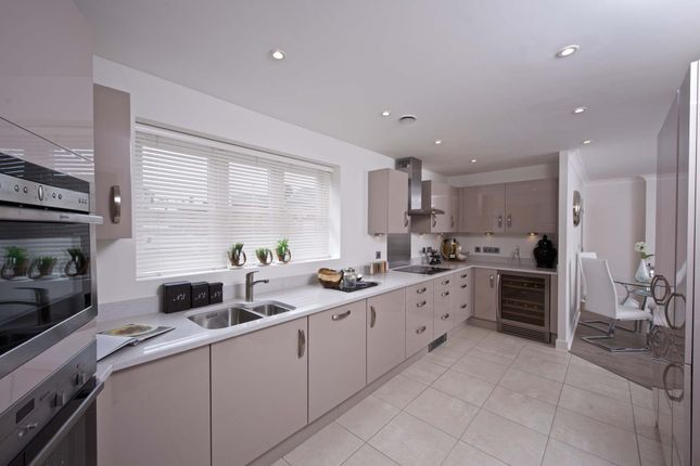 Thumbnail Detached house for sale in Kingsborough Drive, Eastchurch, Isle Of Sheppey
