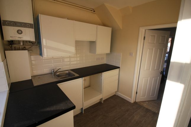 Thumbnail Terraced house to rent in Hawthorn Road, Rochester