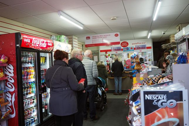 Thumbnail Retail premises for sale in Post Offices WF1, West Yorkshire