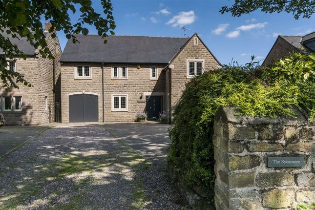 Thumbnail Detached house for sale in Main Road, Higham, Alfreton
