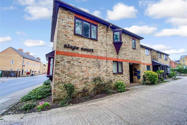 1 bed flat for sale in East Street, St. Ives PE27
