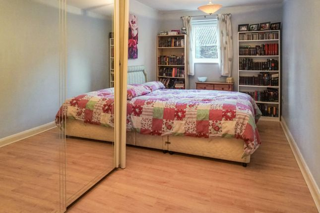 Bedroom One of Egerton Street, Chester CH1