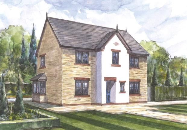 Thumbnail Detached house for sale in The Ellen, St. Cuthberts Close, Off King Street, Wigton