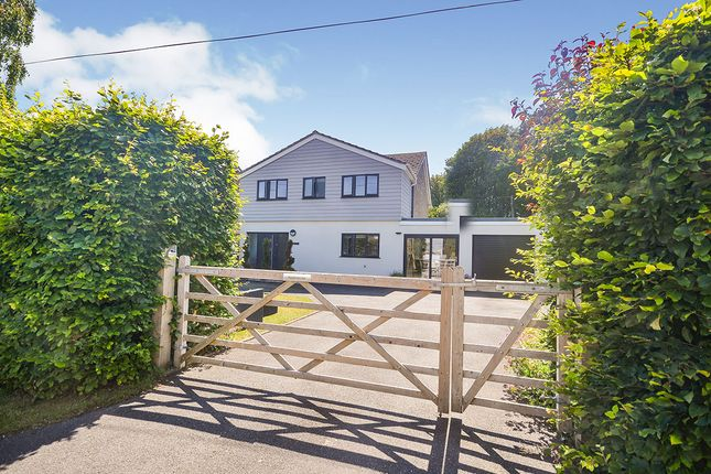 Thumbnail Detached house for sale in Claremont Road, Kingsdown