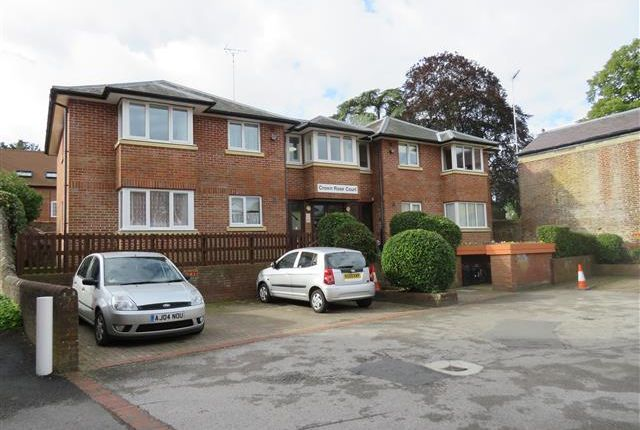Thumbnail Property to rent in Crown Rose Court, Tring