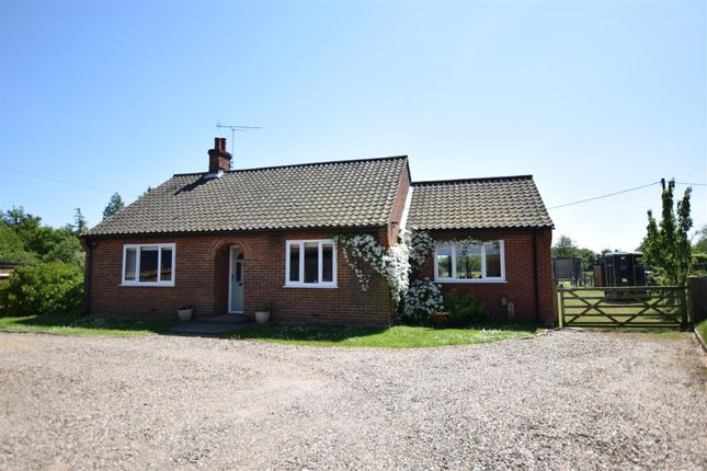 Thumbnail Property for sale in Bengate, Worstead, North Walsham