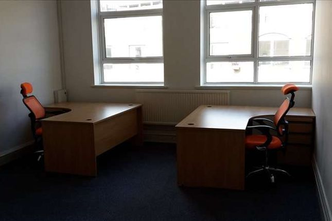 Serviced office to let in Tcbc Centre, Northampton