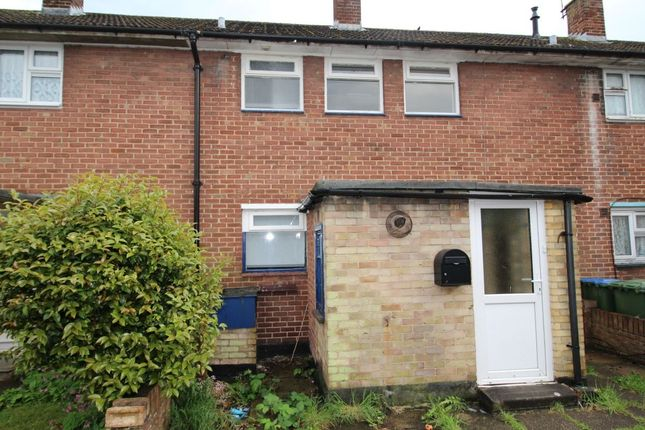 Thumbnail Terraced house to rent in Seacombe Green, Southampton