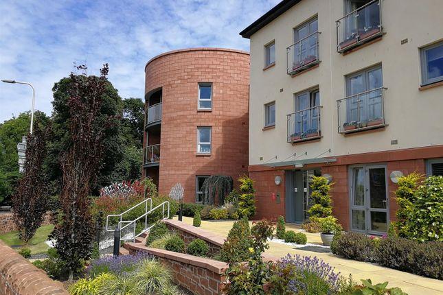 Thumbnail Flat for sale in Tantallon Court, Heugh Road, North Berwick