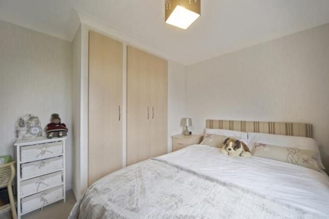 Bedroom of Heather Bank Park, Neilston, Glasgow, East Renfrewshire G78