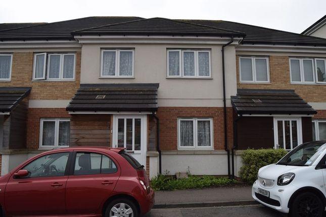 Thumbnail Terraced house to rent in Cow Lane, Garston, Watford