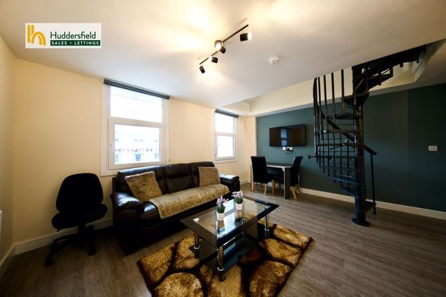 1 Bedroom Flats To Let In Meal Hill Lane Slaithwaite Huddersfield Hd7 Primelocation