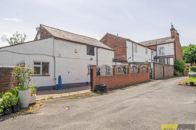 Thumbnail Semi-detached house for sale in Handsworth Wood Road, Handsworth Wood, Birmingham