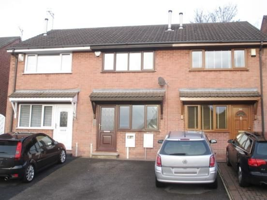Holland Road, Chesterfield S41