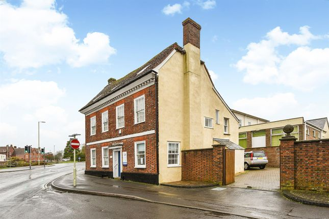 Thumbnail Property for sale in The Mall, Bridge Street, Andover