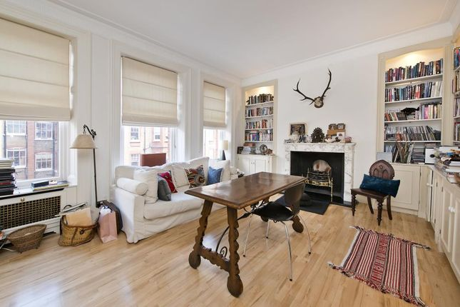 Thumbnail Flat for sale in Wynnstay Gardens, London