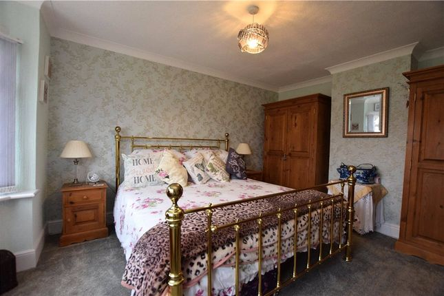Master Bedroom of Tidings Hill, Halstead, Essex CO9