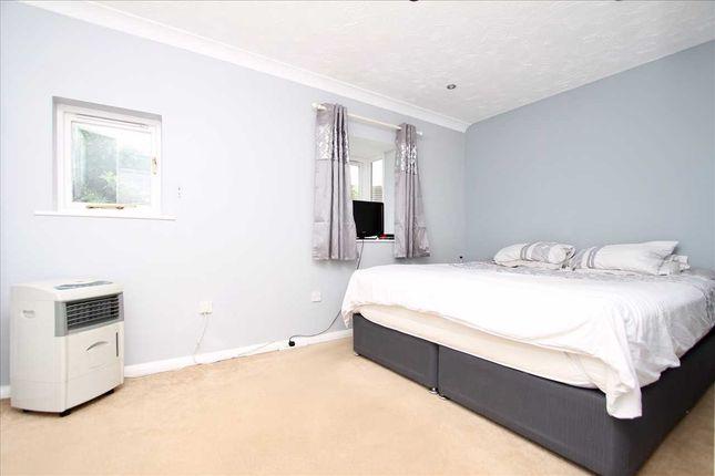 Master Bedroom of Broom Crescent, Ipswich IP3