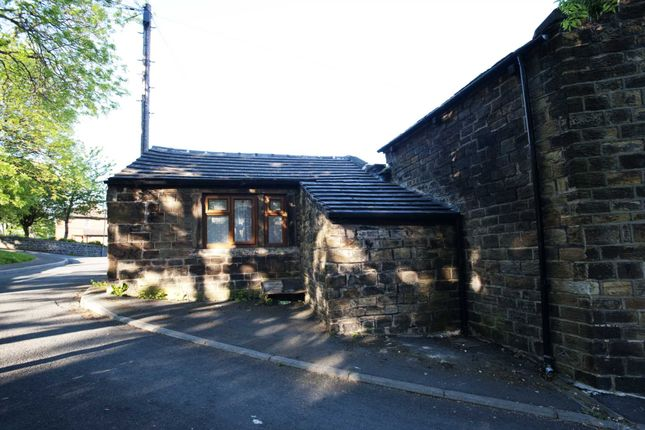 Thumbnail Semi-detached house to rent in Cemetery Road, Dewsbury