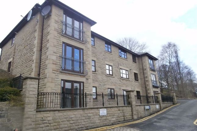 Thumbnail Flat to rent in Callender Court, Ramsbottom, Lancashire