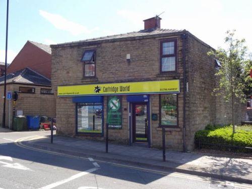 Thumbnail Retail premises for sale in Rochdale, Lancashire