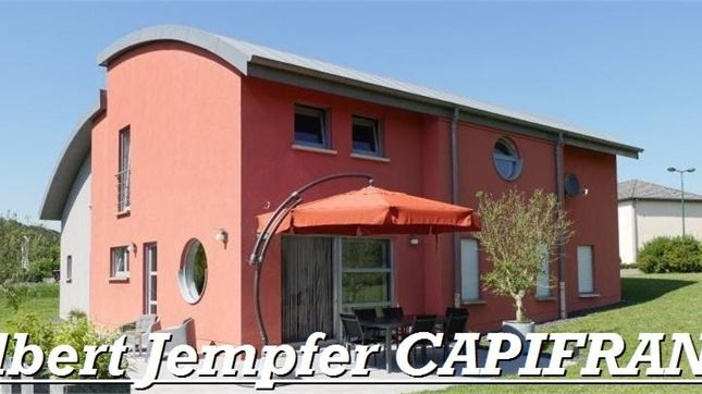 Thumbnail Detached house for sale in Lorraine, Moselle, Volmerange Les Mines