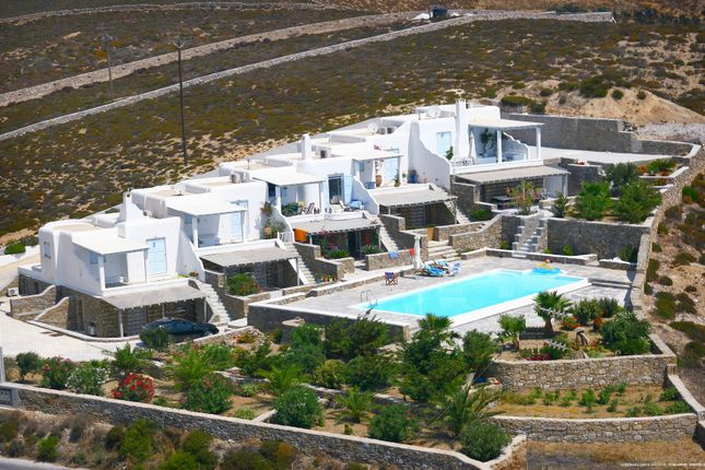 4 bed maisonette for sale in Maisonette In A Private Complex, Mykonos, Cyclade Islands, South Aegean, Greece