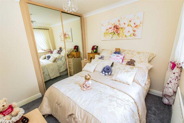 Bedroom of Motrom Drive, Ingoldmells, Lincolnshire PE25