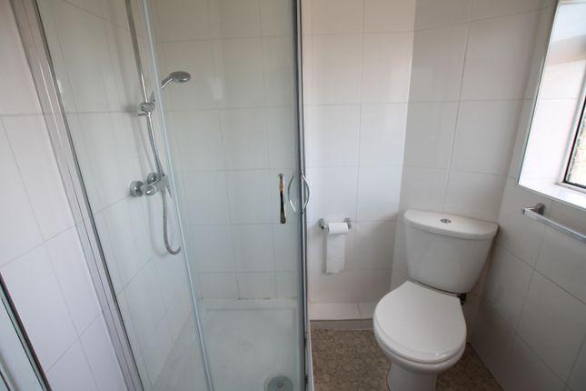 Shower Room of King Street, Cottingham HU16