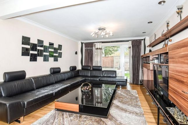 Thumbnail Detached house for sale in West End Road, Ruislip, Middlesex