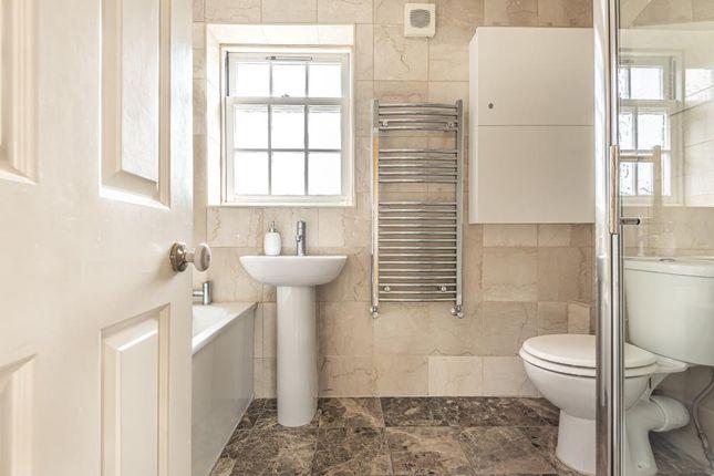 Bathroom of Richmond, Surrey TW9