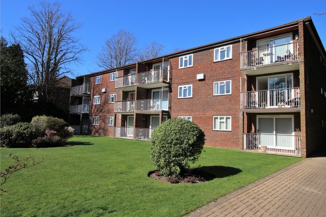 Thumbnail Flat for sale in Portarlington Road, Westbourne, Bournemouth