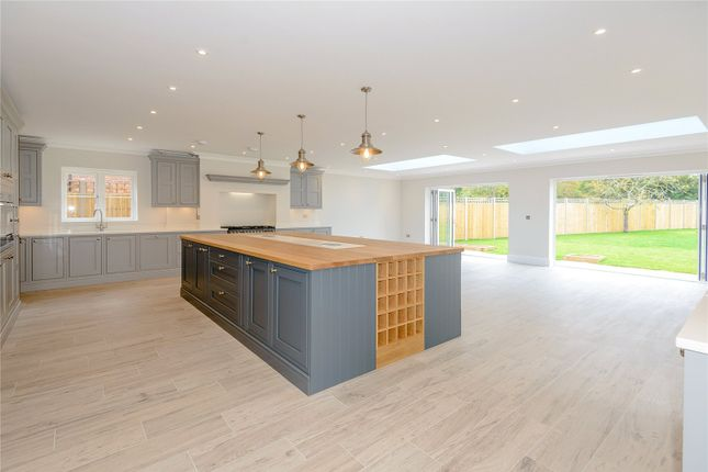 5 bedroom detached house for sale in Plot 2, Maidens Green, Winkfield, Windsor