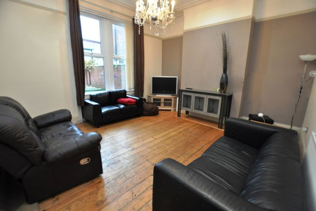 Thumbnail Property to rent in Highbury, Jesmond, Newcastle Upon Tyne