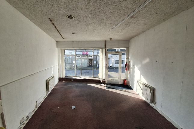 Thumbnail Commercial property to let in Stewarts Buildings, Penzance, Cornwall