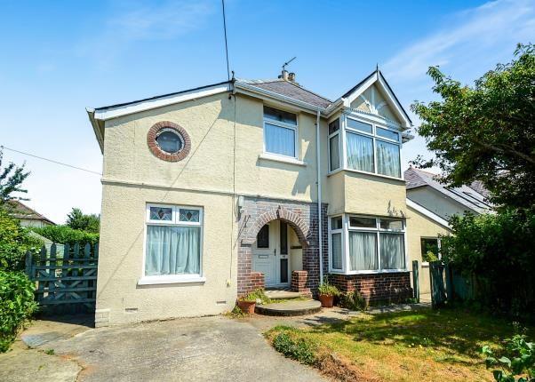 Thumbnail Detached house for sale in Kingsteignton, Newton Abbot, Devon