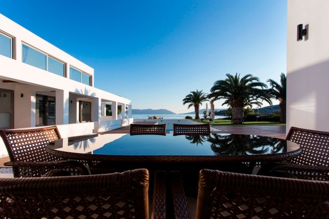 Thumbnail Villa for sale in Porto Heli Beachfront Living, Ermionida, Argolis, Peloponnese, Greece