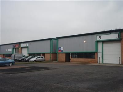 Thumbnail Warehouse to let in 8 Octavian Way, Team Valley, Gateshead, Tyne And Wear