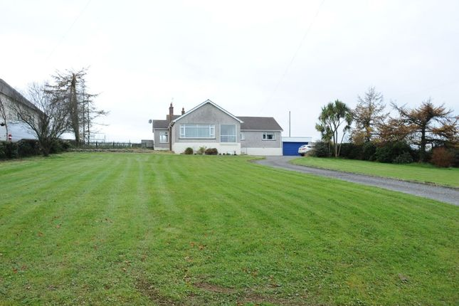Thumbnail Bungalow for sale in Abbey Road, Millisle, Newtownards