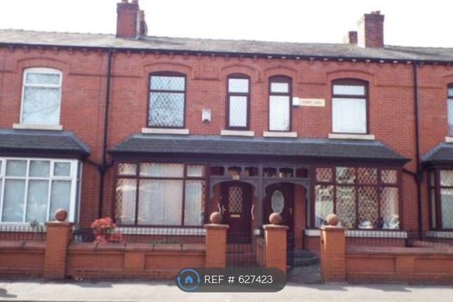 Droylsden Road, Manchester M40