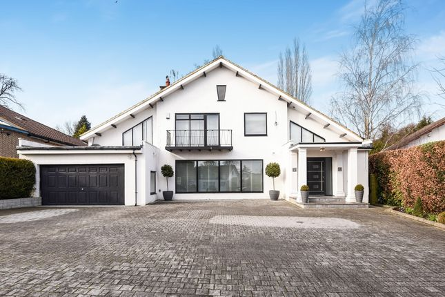 Thumbnail Detached house to rent in Spring Lake, Stanmore